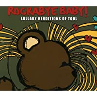 Lullaby Renditions Of Tool (CD)