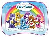 JayBeeCo Care Bears Children's Multipurpose Snack Activity Tray