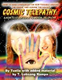 Cosmic Telepathy, Tuella and T. Lobsang Rampa, 1892062623