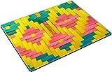 Best MSD Fans - MSD Place Mat Non-Slip Natural Rubber Desk Pads Review