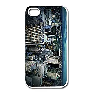 2014 Customize Case Manhattan New York USA Design Your Own Cover For Iphone 4/4s