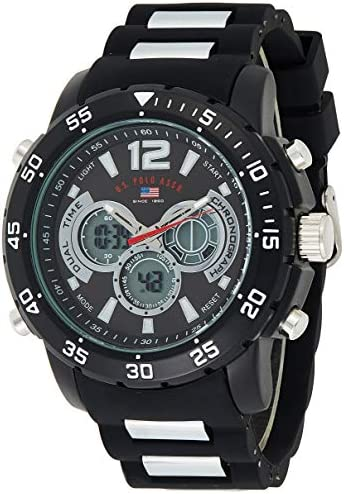Reloj - U.S. Polo Assn. - para - US9544: Amazon.es: Relojes