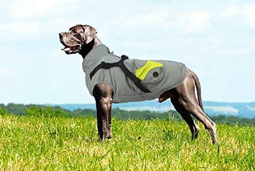 Babydog Ropa para Perros Mascotas, Abrigos Chaquetas de Invierno ...