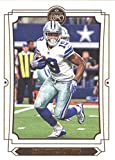 2019 Legacy Football #29 Amari Cooper Dallas Cowboys Official NFL Trading Card From Panini