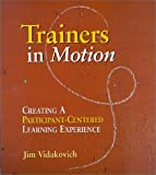 Trainers in Motion, Jim Vidakovich, 0814405215