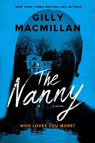 Book Cover: The Nanny: A Novel