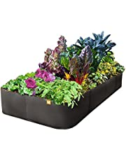 Victory 8 Fabric Raised Garden Bed