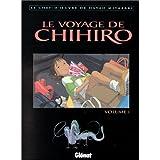 VOYAGE DE CHIHIRO T01 (LE)