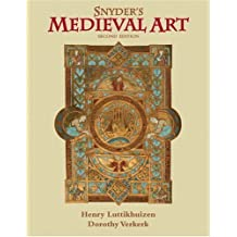 Snyder's Medieval Art (2nd Edition)