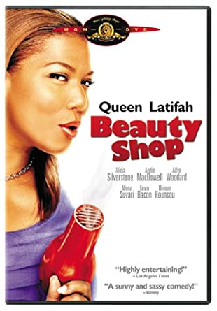 Beauty Shop, a popular hair movies