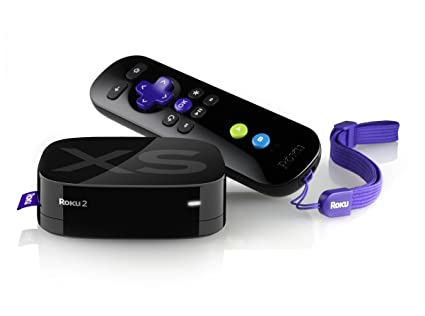 Roku 2 XS 1080p Streaming Player (Old Model)