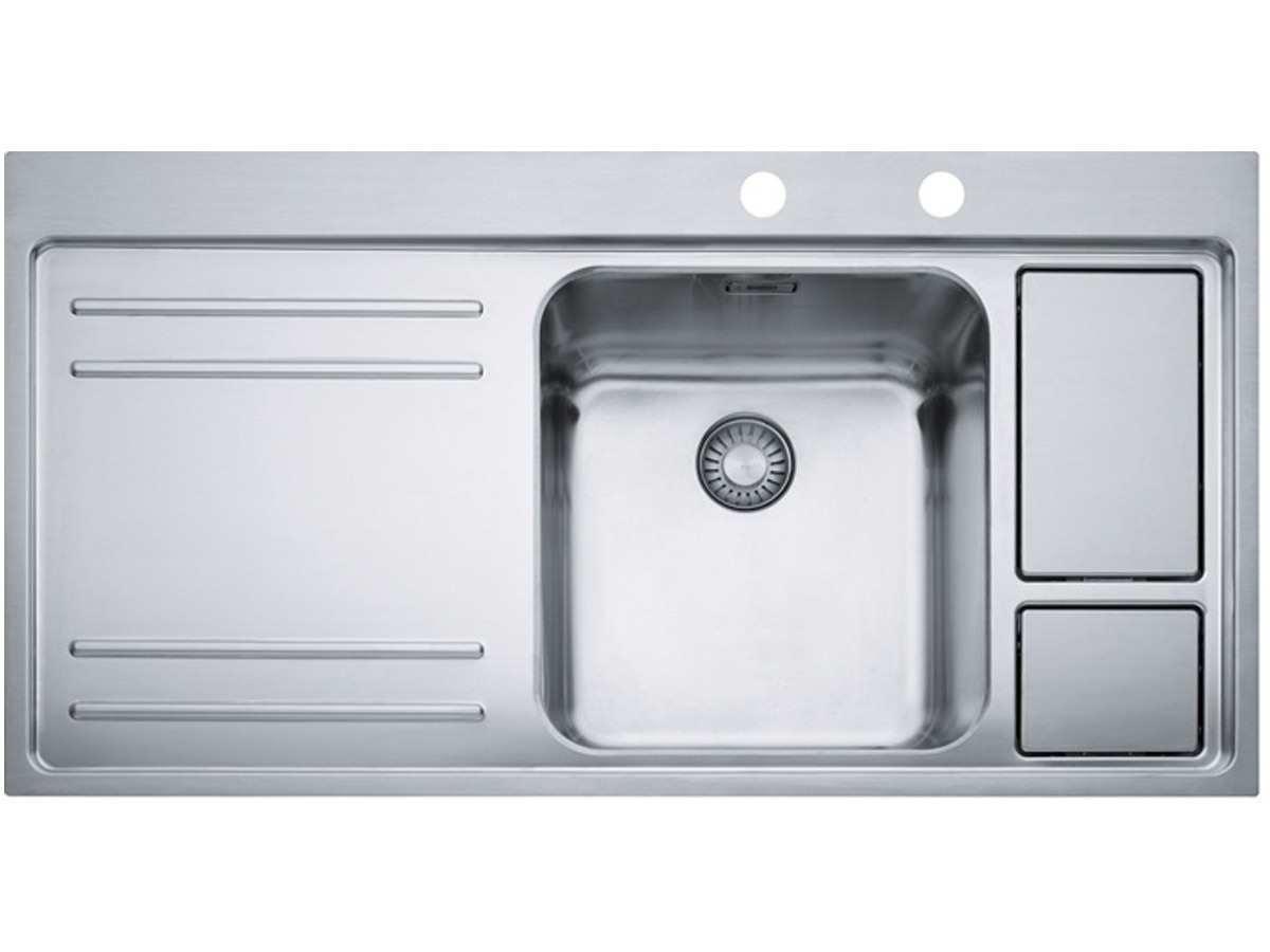 Schön Edelstahl Küchenspüle Sri Lanka Zeitgenössisch - Küche Set ...