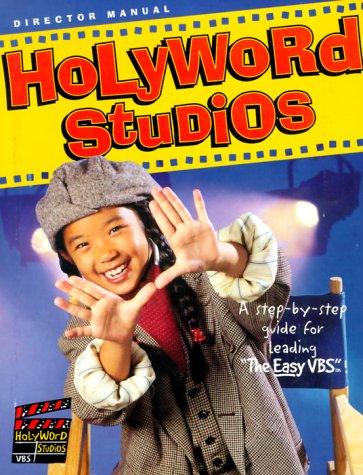 Holyword, Studios Director Manual ebook