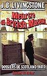 Meurtre au British Museum par Jacq