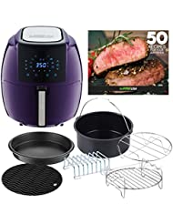 Amazon.com: Purple - Air Fryers / Fryers: Home & Kitchen