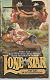 Lone Star and the Buffalo Hunters, Wesley Ellis, 0515082333