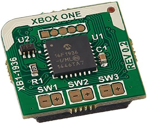 Game Bully Xbox One - EPS Mode Chip: Rapid Fire, Auto Sprint ...