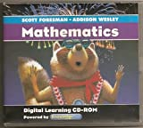 Scott Foresman-Addison Wesley Mathematics, Scott Foresman, 0328085812