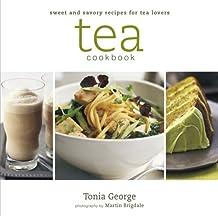 Tea Cookbook