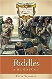 img - for Riddles: A Handbook book / textbook / text book