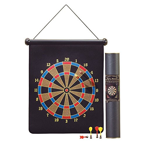 Magnetic Dart Board Large、ポータブルプロフェッショナルMagnetic Dart Board