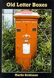 Old Letter Boxes (Shire Album)