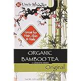 Uncle Lee's Tea, Uncle Lees Tea Organic Tea Bamboo Original 18 Bags