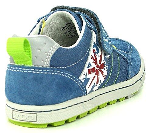 Vado footwear gmbH Bleu seaport Seaport sid HHrxZwCq