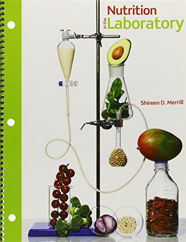 Nutrition in the Laboratory