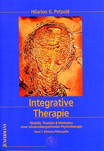 Integrative Therapie 3 Bände