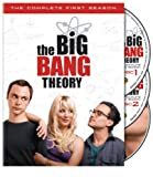 The Big Bang Theory: Season 1 (DVD)