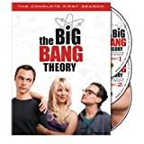 The Big Bang Theory: The Complete First Seasonby Various