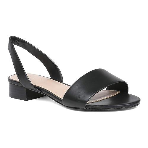 Buy Aldo Candice Black Block Heels for