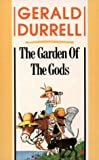Front cover for the book The Garden of the Gods by Gerald Durrell