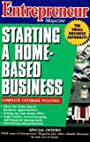 Entrepreneur Magazine: Starting a Home-Based Business Paper