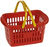 Theo Klein 9692 Shopping Basket, Toy, Multi-Colored