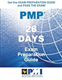img - for PMP in 28 DAYS: Exam Preparation Guide book / textbook / text book