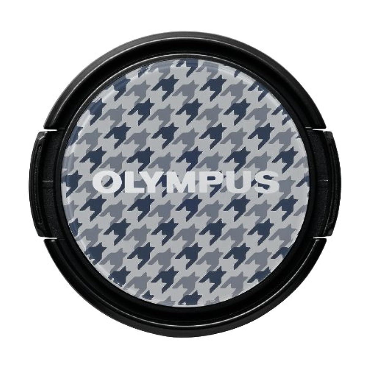 [해외] 올림푸스 프리미엄 렌즈캡 격자 LC-37PR GCK