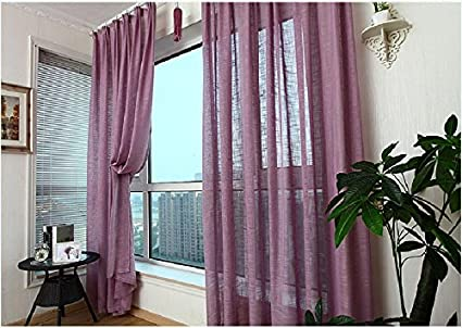 decorative window treatments round lqf sliding glass doors sheer curtains decorative window treatments perspective wide width hook linen look voile amazoncom