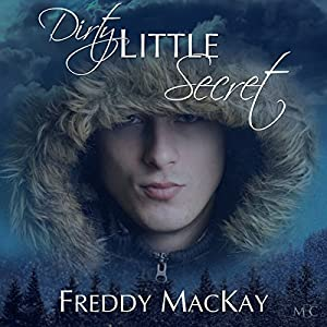Dirty Little Secret Audiobook