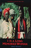 img - for I Is a Long Memoried Woman book / textbook / text book