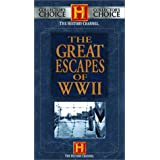Great Escapes of Ww II