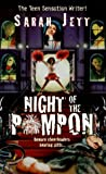 Night of the Pompon, Sarah Jett, 0671786334