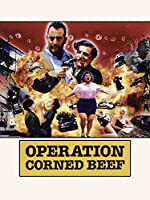 Filmcover Operation Corned Beef