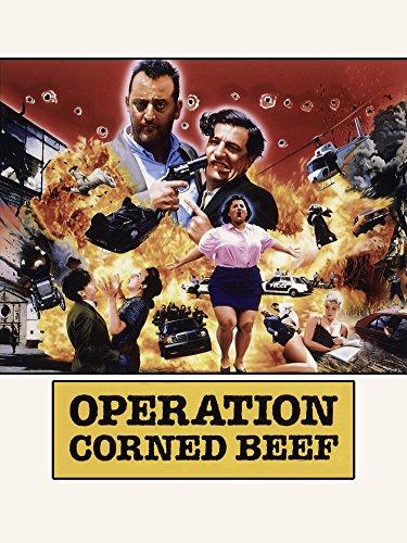 Operation Corned Beef Film