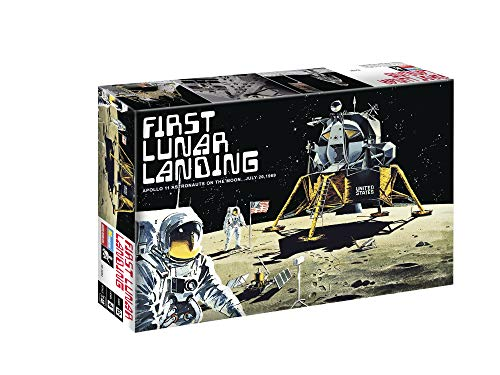 First Lunar Landing Model Kit 1/48 Scale