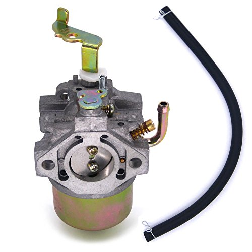 FitBest New Carburetor for Subaru Robin EY28 EY 28 Generator Gas Engine Replaces 234-62551-00 234-62502-00 (Robin Subaru Engines compare prices)