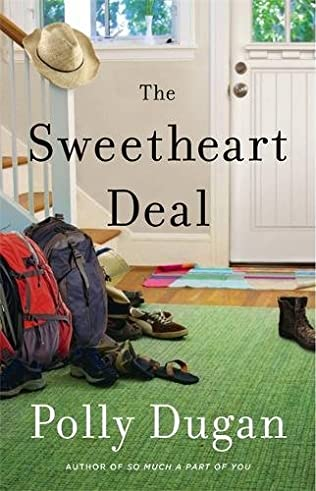 book cover of The Sweetheart Deal