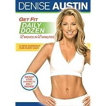 Get Fit Daily Dozen (2008)