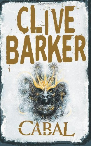 Cabal by Barker. Clive ( 2008 ) Paperback for sale  Delivered anywhere in USA